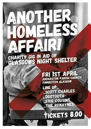 Another Homeless Affair poster